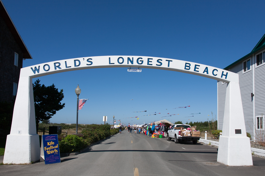 The World's Longest Beach?